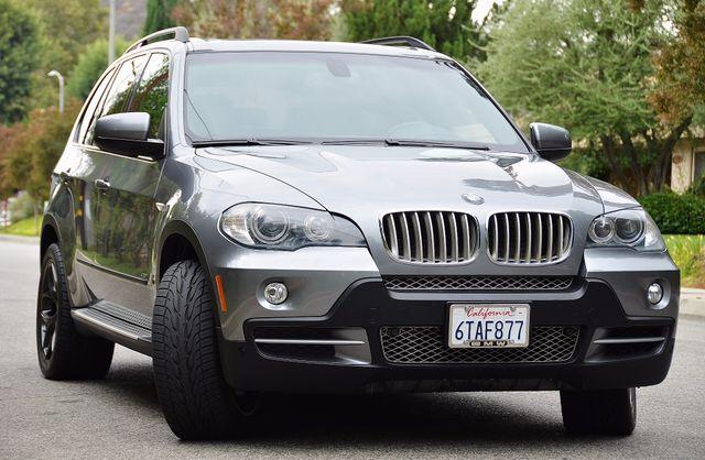2008 BMW X5 4.8i Reseda, CA 11