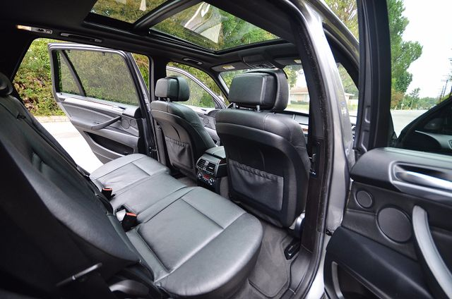 2008 BMW X5 4.8i Reseda, CA 31