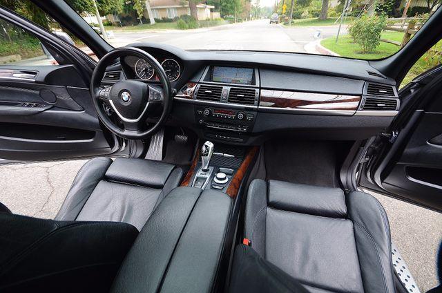 2008 BMW X5 4.8i Reseda, CA 33
