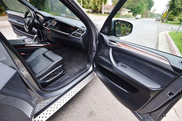 2008 BMW X5 4.8i Reseda, CA 37