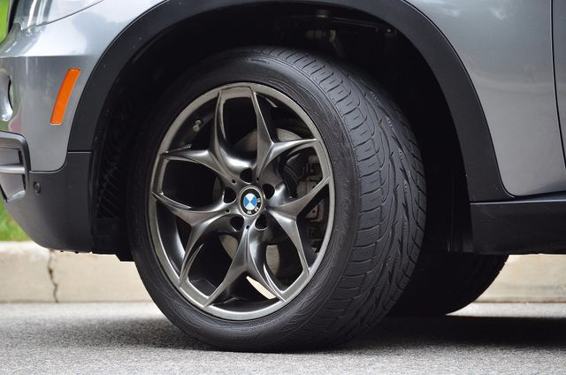 2008 BMW X5 4.8i Reseda, CA 14