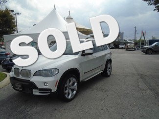 2008 BMW X5 4.8i  3rd row seating San Antonio, Texas