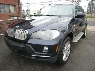 2008 BMW X5 4.8i  THIRT SEAT New Brunswick, New Jersey 2