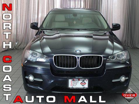 2008 BMW X6 xDrive35i xDrive35i in Akron, OH