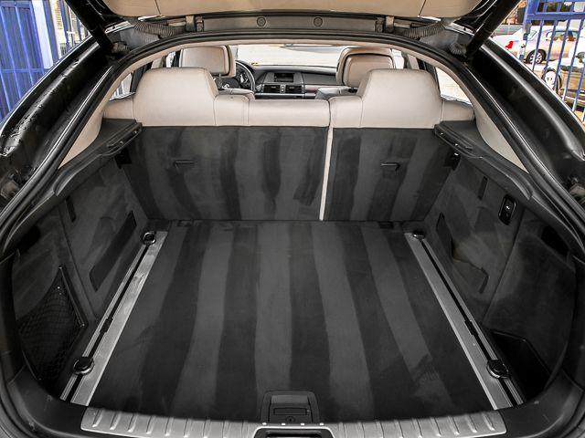 2008 BMW X6 xDrive35i Burbank, CA 22