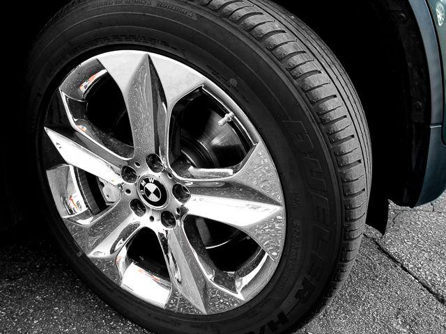 2008 BMW X6 xDrive35i Burbank, CA 23