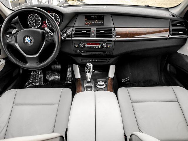 2008 BMW X6 xDrive35i Burbank, CA 8