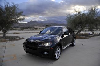 2008 BMW X6 xDrive50i in Cathedral City, CA