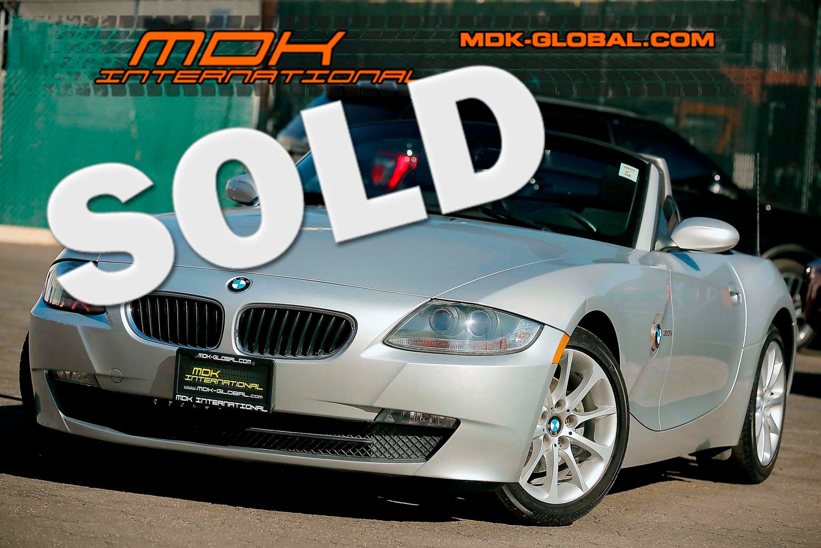 2008 bmw z4 30i - premium pkg - xenon - heated seats city
