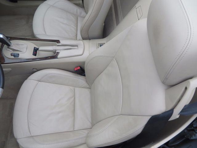 2008 BMW Z4 3.0i Charlotte-Matthews, North Carolina 15