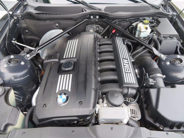 2008 BMW Z4 3.0i Charlotte-Matthews, North Carolina 29