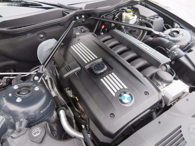 2008 BMW Z4 3.0i Charlotte-Matthews, North Carolina 30