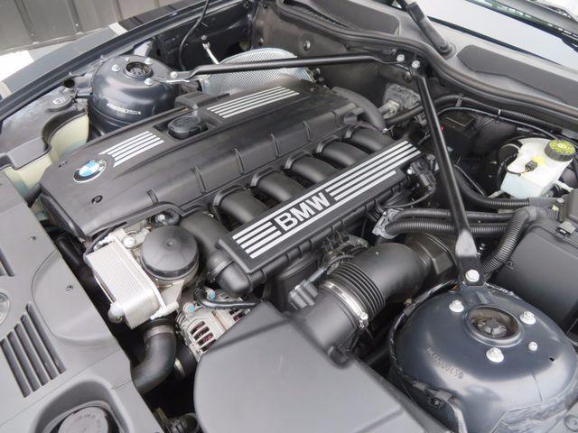 2008 BMW Z4 3.0i Charlotte-Matthews, North Carolina 31