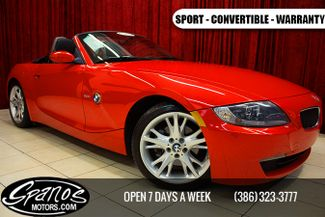 2008 BMW Z4 3.0i  | Daytona Beach, FL | Spanos Motors-[ 2 ]