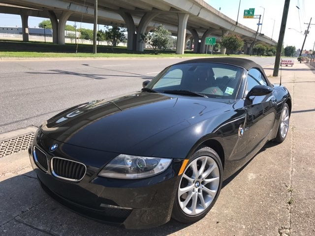 2008 BMW Z4 30i   city LA  AutoSmart  in Harvey, LA