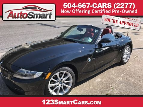 2008 BMW Z4 3.0i  in Harvey, LA
