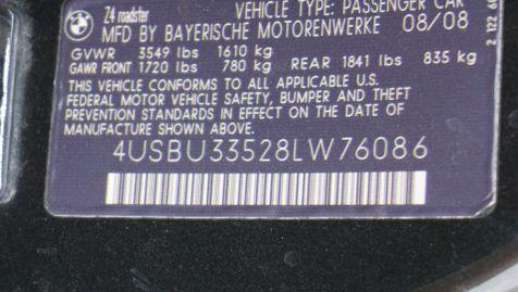 2008 BMW Z4 3.0i 3.0i | Lewisville, Texas | Castle Hills Motors in Lewisville, Texas