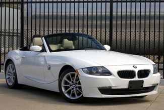 2008 BMW Z4 3.0i* ONLY 73K mi* EZ Finance**  | Plano, TX | Carrick's Autos in Plano TX
