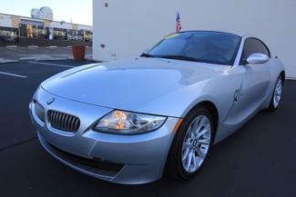 2008 BMW Z4 3.0si* AUTO* LEATHER* RARE HARDTOP* LOW MI SUPER CLEAN* HEATED* PREM & SPORT* WOW Las Vegas, Nevada