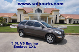 2008 Buick Enclave CXL in Baton Rouge  Louisiana