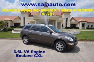 2008 Buick Enclave CXL DVD,Bucket Ready To Geaux | Baton Rouge , Louisiana | Saia Auto Consultants LLC-[ 2 ]