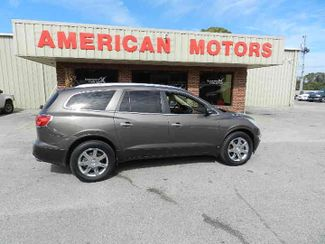 2008 Buick Enclave CXL | Brownsville, TN | American Motors of Brownsville in Brownsville TN