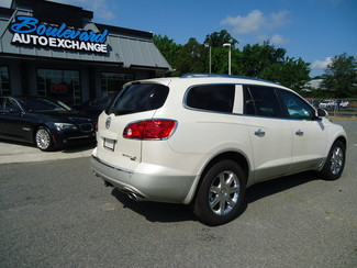 2008 Buick Enclave CXL Charlotte, North Carolina 3
