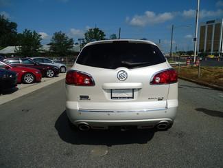 2008 Buick Enclave CXL Charlotte, North Carolina 4