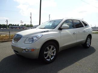 2008 Buick Enclave CXL Charlotte, North Carolina 7