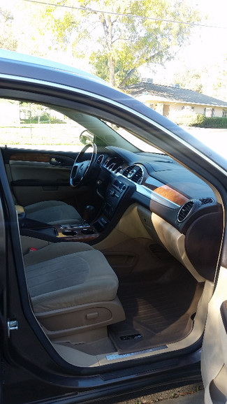 2008 Buick Enclave CX Chico, CA 10
