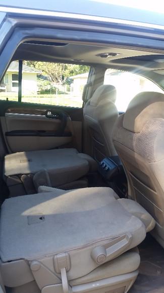 2008 Buick Enclave CX Chico, CA 13