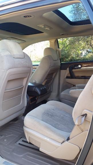 2008 Buick Enclave CX Chico, CA 18