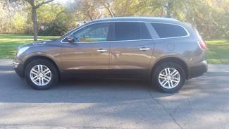 2008 Buick Enclave CX Chico, CA 2