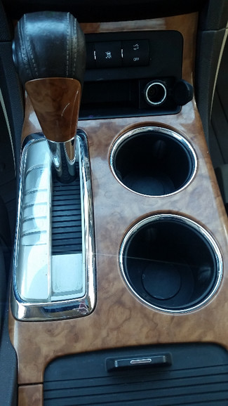 2008 Buick Enclave CX Chico, CA 21