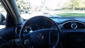 2008 Buick Enclave CX Chico, CA 22