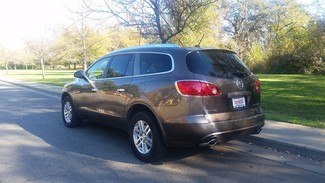 2008 Buick Enclave CX Chico, CA 3