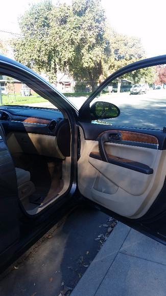 2008 Buick Enclave CX Chico, CA 9