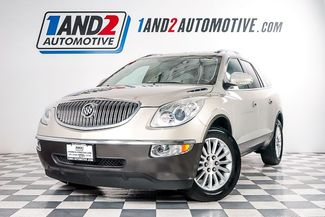 2008 Buick Enclave in Dallas TX