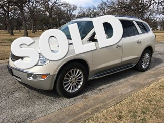 2008 Buick Enclave in Ft Worth TX