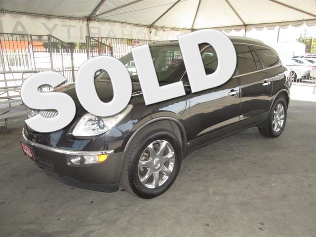 2008 Buick Enclave CXL This particular Vehicle comes with 3rd Row Seat Please call or e-mail to c