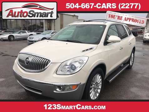 2008 Buick Enclave CXL in Harvey, LA