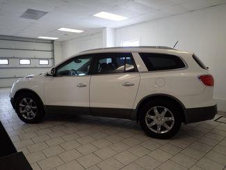 2008 Buick Enclave CXL Lincoln, Nebraska 1