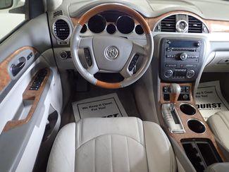 2008 Buick Enclave CXL Lincoln, Nebraska 4