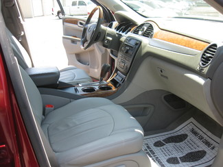 2008 Buick Enclave CXL in LOXLEY, AL