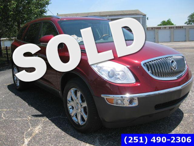 2008 Buick Enclave CXL | LOXLEY, AL | Downey Wallace Auto Sales in LOXLEY AL