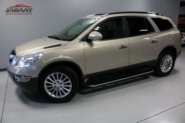 2008 Buick Enclave CXL Merrillville, Indiana 30