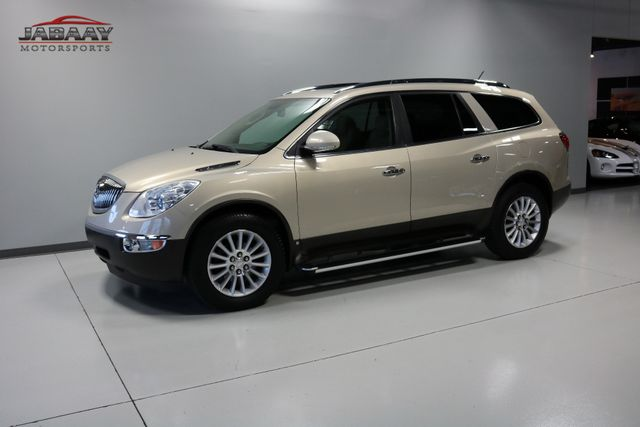 2008 Buick Enclave CXL Merrillville, Indiana 35