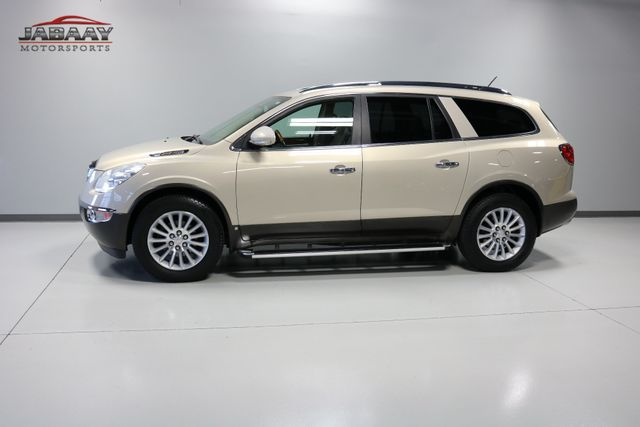2008 Buick Enclave CXL Merrillville, Indiana 36