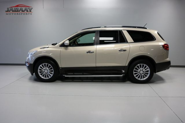 2008 Buick Enclave CXL Merrillville, Indiana 37