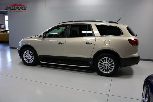 2008 Buick Enclave CXL Merrillville, Indiana 38